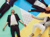 Miami Horror lanza clip para Cellophane