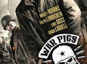 "Póster trailer v.o. ""war pigs"""