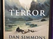 Reseña: Terror Simmons