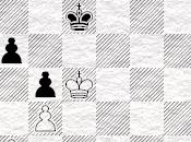 Problemas ajedrez: Natapov-Shuravlov, Moscú 1994