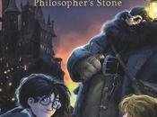 "Reseña ""Harry Potter piedra filosofal"" J.K. Rowling"