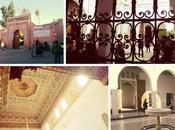 Palacio Bahia Marrakech