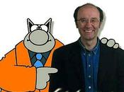 "Chat"" Gato) Philippe Geluck"