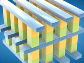 XPoint: nueva memoria Intel Micron 1.000 veces rápida flash