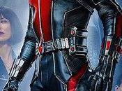 Ant-Man: bichos