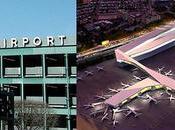 Tecnología civil: Espectacular diseño para nuevo aeropuerto Guardia