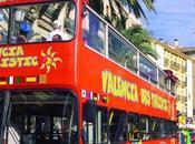 turístico Valencia