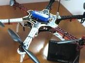 Escuela Minas Almadén usará primer dron para 'Arqueología Industrial'