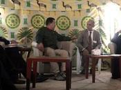 """secretas """"atenciones"""" Gadafi Chávez"""