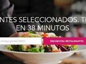 Nevera Roja Premium: cenas 'deluxe' casa