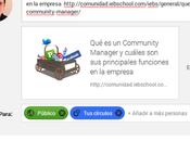Google Plus ayuda estrategia