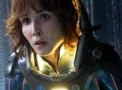 Programada fecha inicio rodaje 'Prometheus