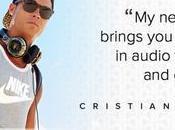 Cristiano Ronaldo presenta propia marca audífonos manera sorpresiva