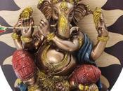 Ganesha Religiones Mundo