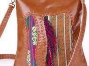 ¿Por usar bolsos étnicos?