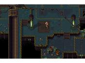 espectacular shooter pixelado Tower inicia campaña Kickstarter
