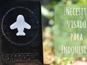 ¿Necesito visado turista para Indonesia?