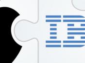 Apple pasan competidores socios