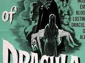 novias Drácula (The brides Dracula, Terence Fisher, 1960.