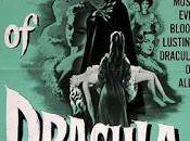 novias Drácula (The brides Dracula, Terence Fisher, 1960.