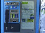 ¿Estamos ante cabinas telefónicas?