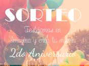 ¡Sorteo Aniversario!