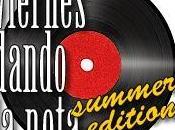 Viernes dando nota #112 ''Summer Edition': domingos tarde... colores