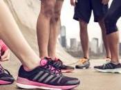 ¿Qué pasa utilizo zapatos adecuados para hacer deporte?