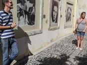 Mouraria: barrio fado, arte saudade Lisboa