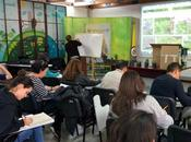 Nuevo curso Medellín: sistemas vegetales como piel edificación