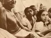 ¿Realmente Gandhi masón?