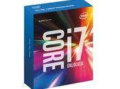 Intel presenta nuevos procesadores sexta generación