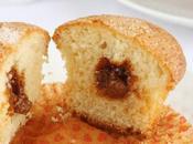 Muffins Dulce Leche (Manjarblanco)