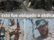 Presidente Santos criticado cazar búfalos