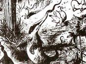 Jabberwocky, expediciones polacas dinosaurios mongoles