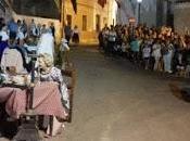 Almadén difunde historia patrimonio sextas rutas nocturnas