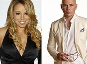 Pitbull Mariah Carey unen segunda temporada Empire