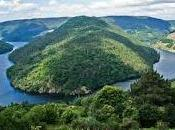 Esta españa nuestra: turismo vacacional 2015 experiencias fluviales, duero, miño.- viii ribeira sacra, cañones monforte lemos