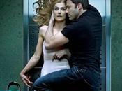 """Perdida"" (Gone Girl): Película adaptada."