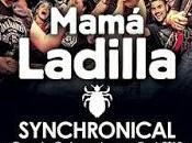 Conciertos Fiestas Fuenlabrada 2015: Mägo Medina Azahara, Siniestro Total, Mamá Ladilla, Gritando Silencio...