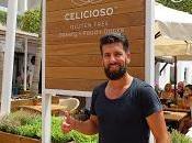 Celicioso restaurante especial Hotel Puente Romano( Marbella)