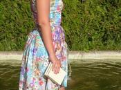 ¡Nuevo look! invitada boda Dolores Promesas