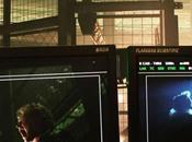 'x-men: apocalipsis': nuevas imagenes desde desvelan hardy como ángel tres nuevos trajes detrás vitrina