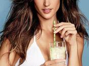 Alessandra Ambrosio luce bikini blanco nueva campaña Voco