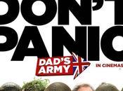 """Quad póster para """"dad's army"""""""