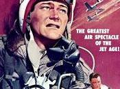 AMOR REACCIÓN (Jet Pilot) (USA, 1957) Romántico, Intriga, Espionaje