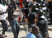 senegalés muerto redada Mossos Salou