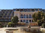 Hoteles urbanos, todo encanto desde cielo Barcelona