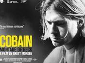 Disco solitario Kurt Cobain noviembre