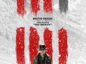 "Tráiler v.o. ""the hateful eight"", nueva película tarantino, añadido nuevo póster caracterizado ""walton goggins"""